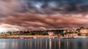 Belgrade, Serbia (image by Steven Aksentijevic by Pixabay)