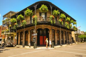 The French Quarter (image by 1004us from Pixabay)