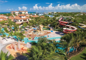 Beaches Turks and Caicos with Pirates Island Waterpark