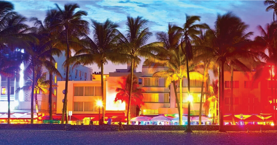 10 Fun and Unique Things to Do on Your Miami Vacation