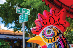 Calle Ocho, Little Havana, Miami
