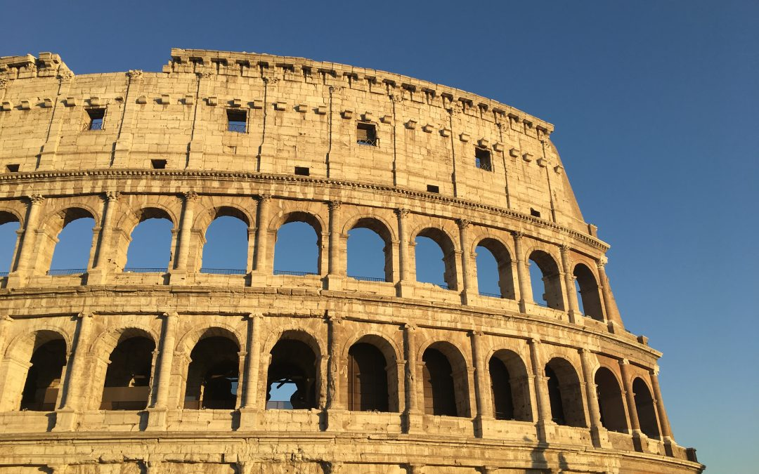 3 Amazing Days in Rome and So Much to See!