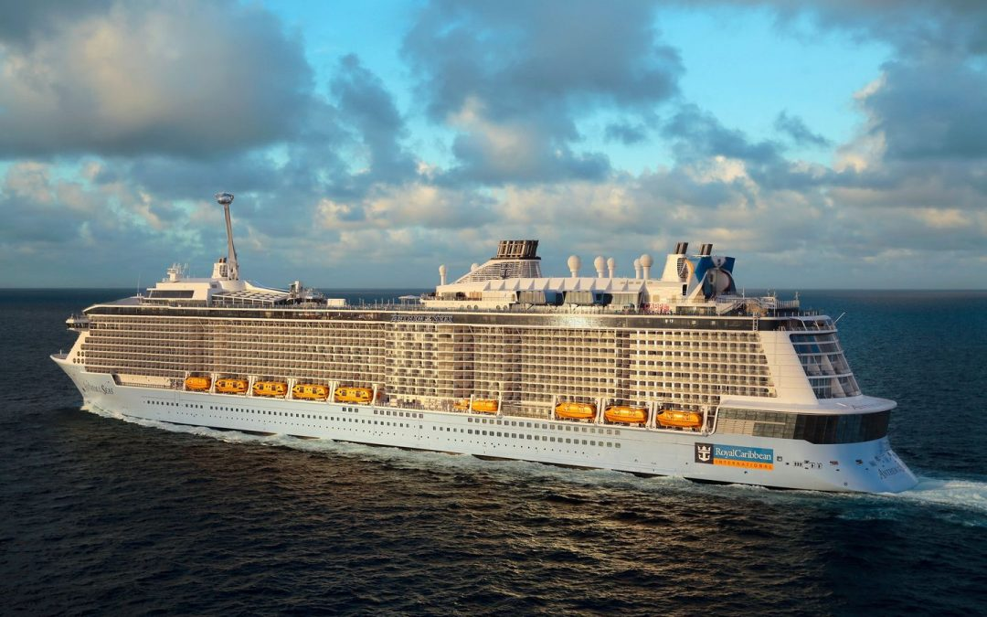 Spend spring break 2022 in the Bahamas on Royal Caribbean's Anthem of the Seas!