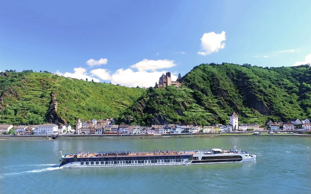 4 Incredible Countries You'll Explore on a Rhine River Cruise