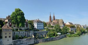 Visit Basel on a River Cruise