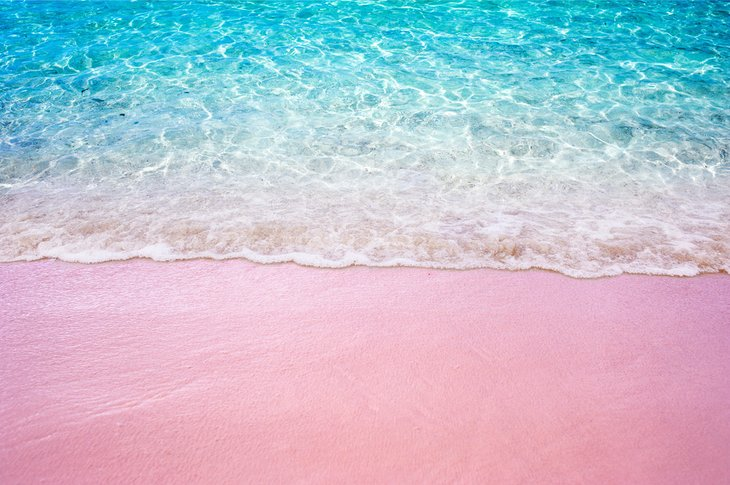 8 Gorgeous, Must-See Pink Sand Beaches