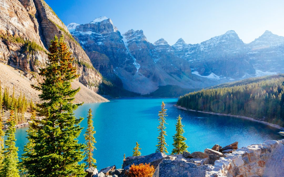 10 Amazing National Parks Outside the United States